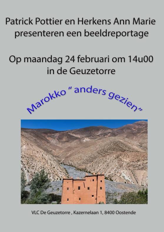 Affiche-Geuzetorre--2020-beeldrepotage-Marokko-web