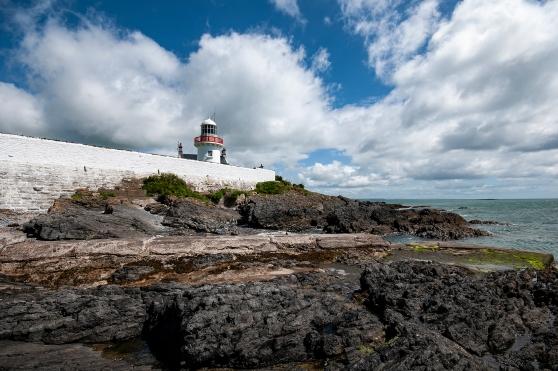 Ballyvoyle Head-Ierland