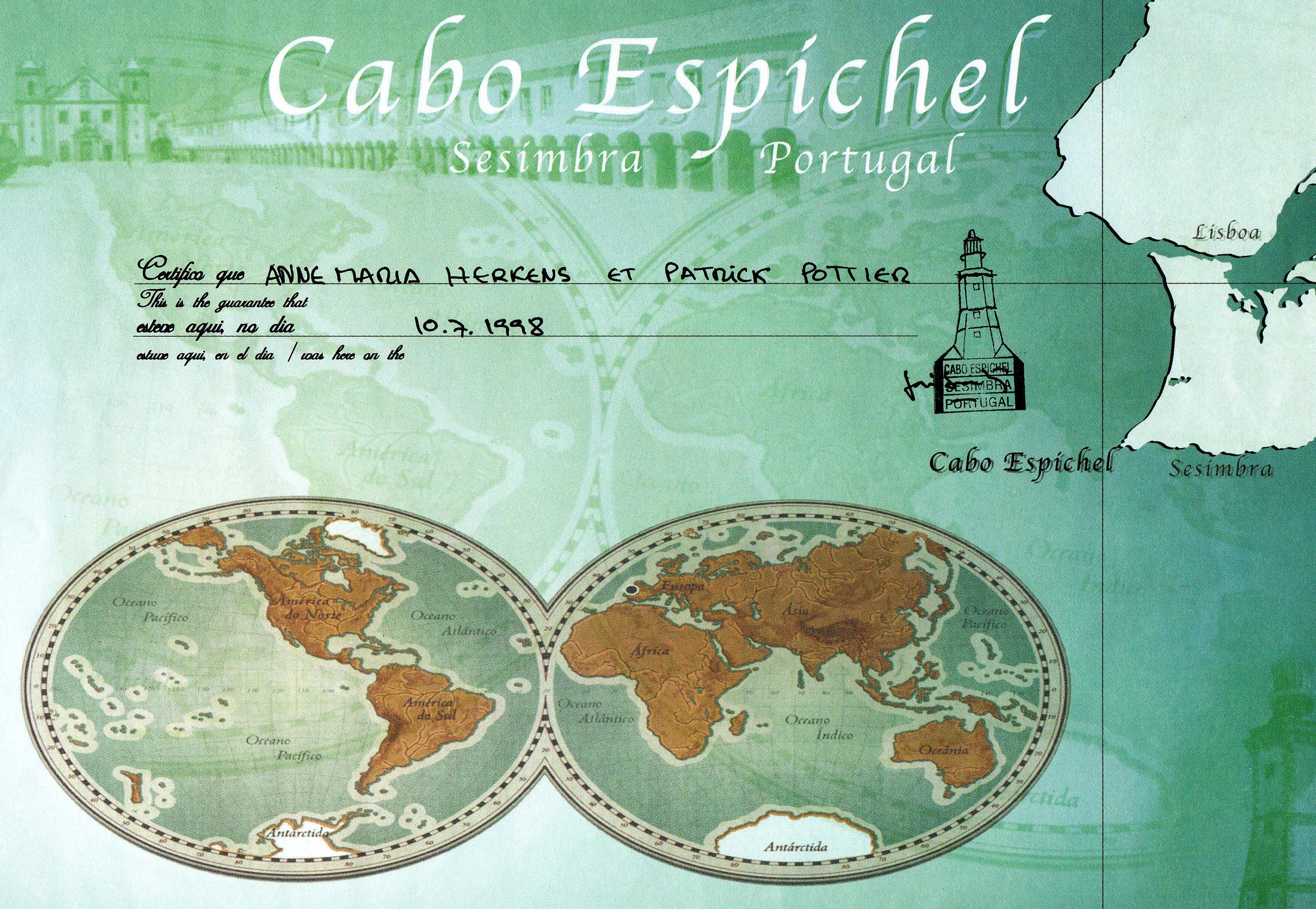 Cabo-Espichel