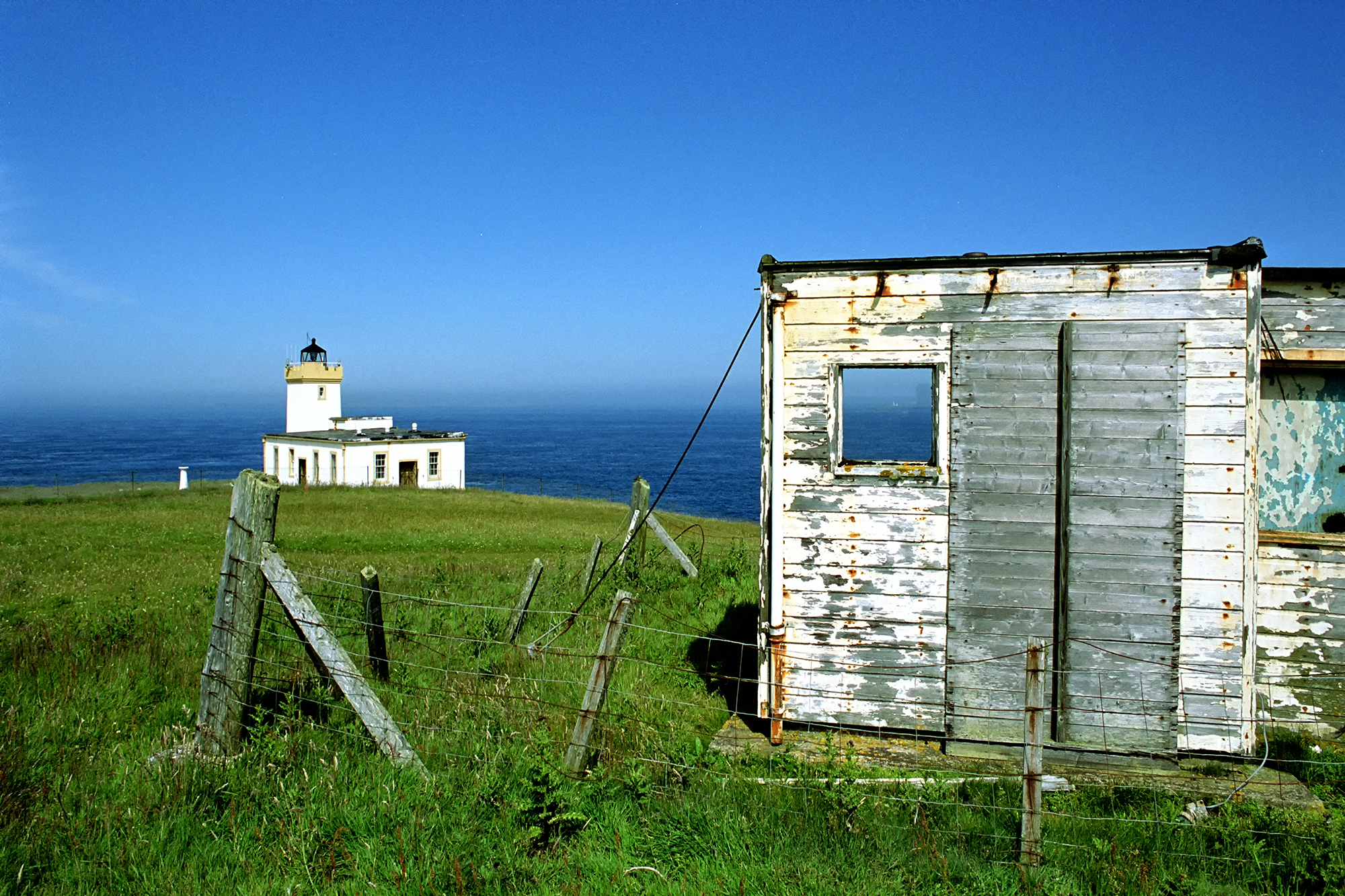 Dunscansby Head