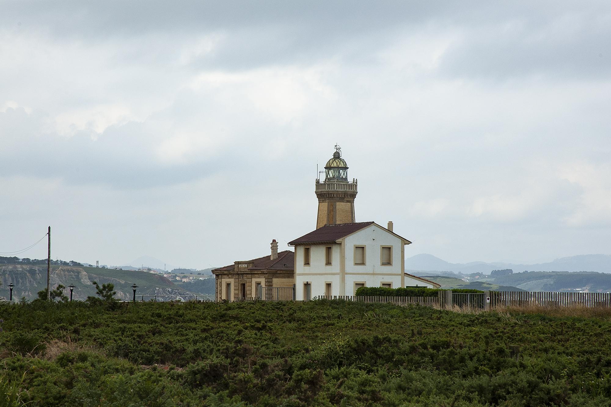 Faro de Avilès 2