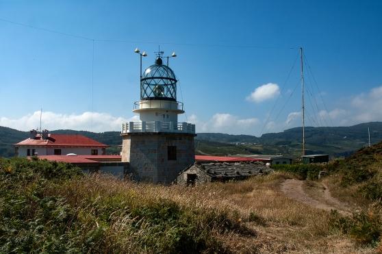 Faro Estaca de Bares