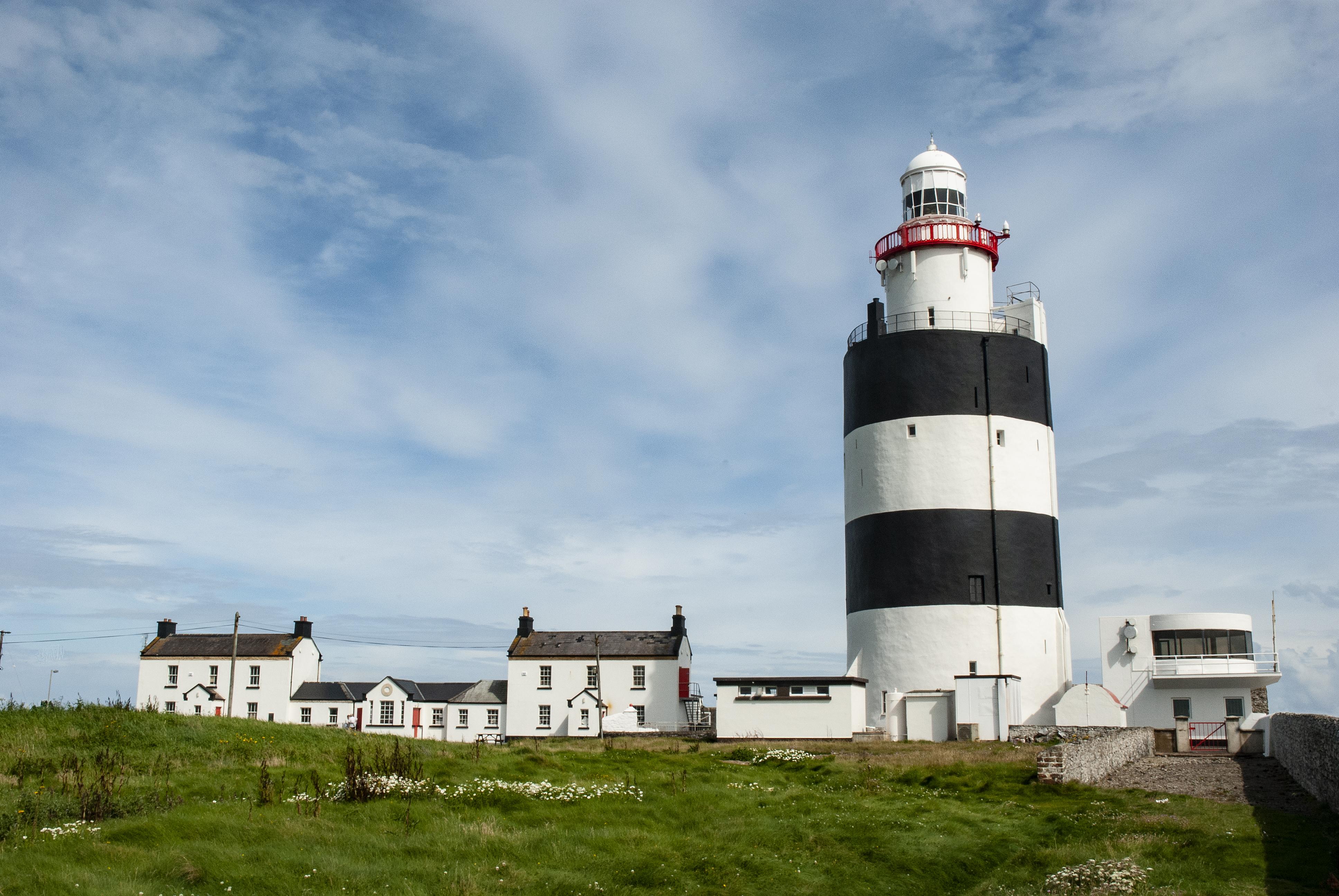 Hook lighthouse-4